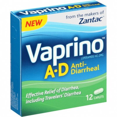 Vaprino Coupon