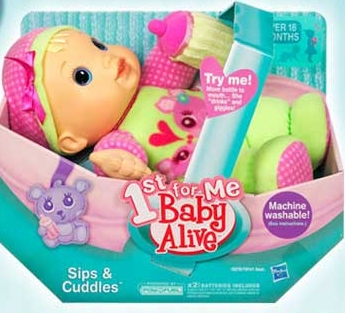 picture about Alive Printable Coupon identified as $5.00 Coupon Child Alive + Potential Clearance At Concentrate