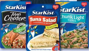 Starkist Coupon