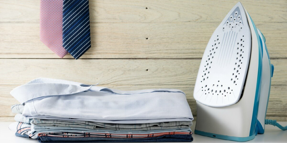 washing-dress-shirts