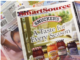 Smartsource Coupons Now In The Wall Street Journal Living Rich With Coupons
