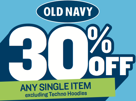 picture relating to Old Navy Printable Coupon identify Previous Armed forces: 30% Off Printable Coupon Residing Loaded With
