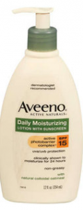 New Aveeno Rebate: Free Bottle Aveeno Lotion $10.99 Value with Purchase |--Living Rich With Coupons®