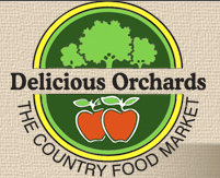 coupon code for delicious orchards