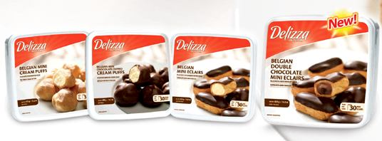 Delizza Coupon