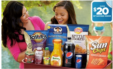 frito lay  coupons
