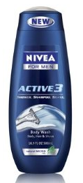 Nivea for Men Coupons