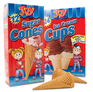 Joy Cone Coupon