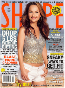 Shape Magazine Deal