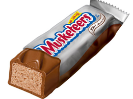 3 Musketeers Coupon