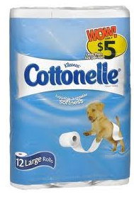Cottonelle Catalina