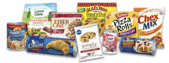 General Mills Coupons October 2013