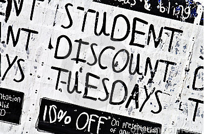 Apple student discount coupon