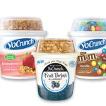 YoCrunch cups