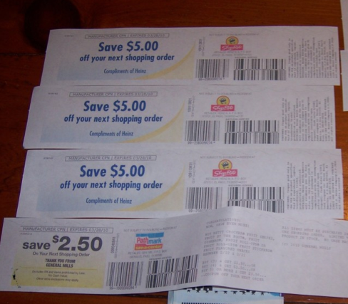 Extreme Couponing Tip What Is A Catalina Coupon Living Rich With Coupons