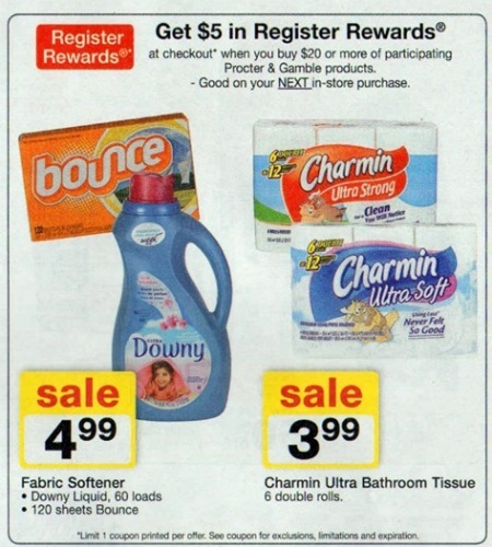 Walgreens Ad Preview Week of 10/23 | Living Rich With