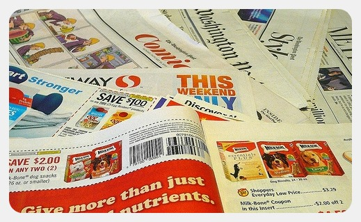Which Newspapers Have The Best Coupon Inserts Living