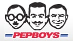 Pep Boys Black Friday Ad 2012