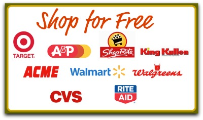 how to shop for free with coupons