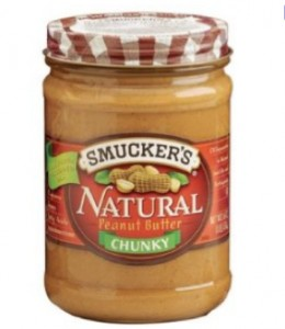 Smuckers Peanut Butter Coupon