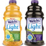 Welch's Light