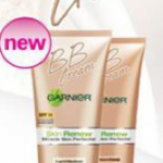BB Cream from Garnier