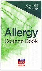 free rite aid allergy coupon book over 33 in coupons living rich