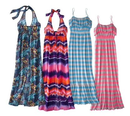 0befbcd7b22 Target  Summer Dresses for as low as  9.60 Shipped + 6% Cash Back ...