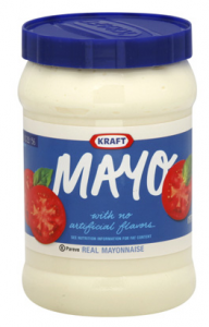 Kraft Mayo Coupon