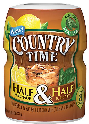 Country Time Coupon