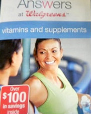 new walgreens coupon book brainstrong money maker living rich