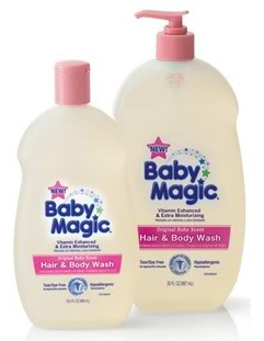 baby magic coupon