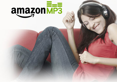 free Amazon MP3 Credit