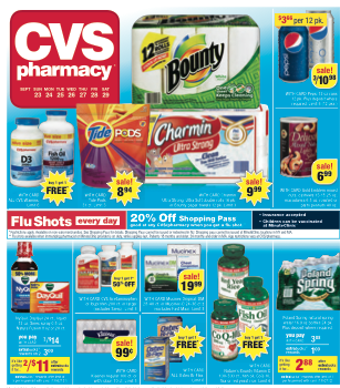 cvs coupon match ups