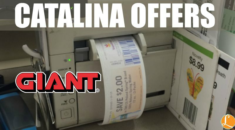 giant catalina-offers