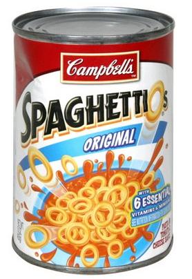 SpaghettiOs Coupon