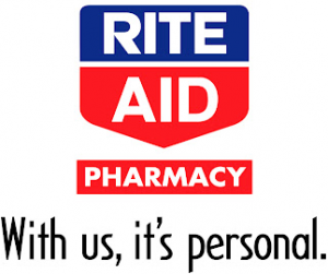 Rite Aid Monthly UP Rewards for October