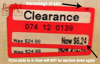 How Does Target Clearance Work