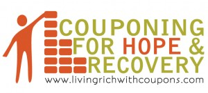 Couponing for Hope & Recovery