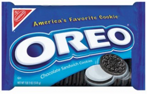 Oreo Cookies Coupon