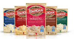 Idahoan Coupon