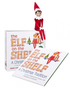 Elf on the Shelf Deal