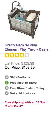 Graco coupon code