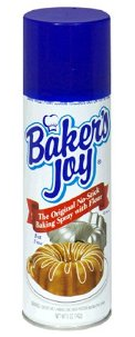 Baker's Joy Cooking Spray Only $0.49 at ShopRite