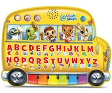 Leapfrog Touch Magic Learning Bus Deal