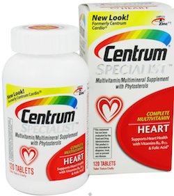 Centrum Specialist Coupon