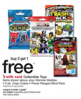 Kreon Micro Changers Coupon