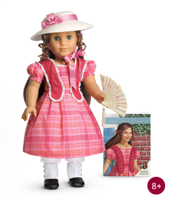 American Girl Doll Deal