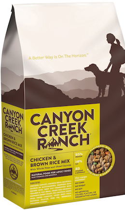 Canyon creek coupons