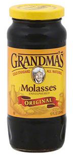 Grandmas Molasses Coupon